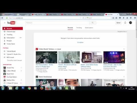 Channel YouTube DiNonAktifkan dan Cara Mengatasinya
