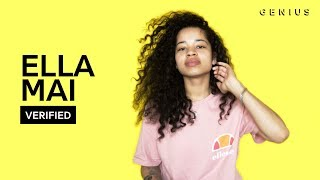 "Download Lagu Ella Mai ""Lay Up"" Official Lyrics & Meaning 