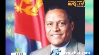 Eritrean News - Tigrinya - 9 October 2014 - EriTV