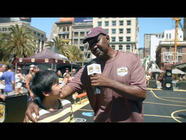 On The Road With Chocolate Thunder, Episode 4: Know Your Warriors