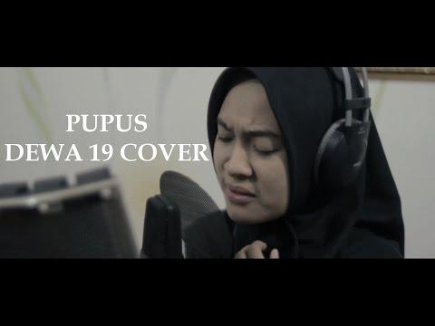 Dewa 19 - Pupus (Cover by Niluh Wedhani)