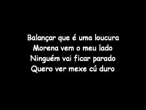 fast and furious 5 song - danza kuduro - don omar ft. lucenzo - lirycs