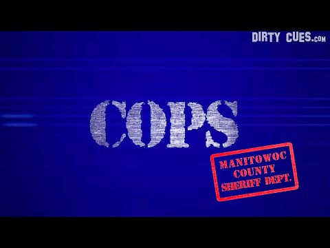 COPS Manitowoc Sheriff Episode | Making A Murderer Parody