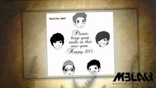 MBLAQ, I wish you