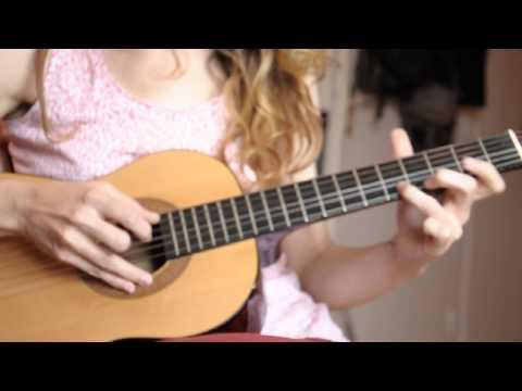 guitar squeak improvisation