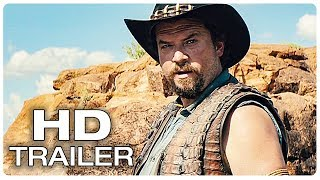 DUNDEE THE SON OF A LEGEND RETURNS HOME Trailer (2018) Danny Mcbride Movie HD