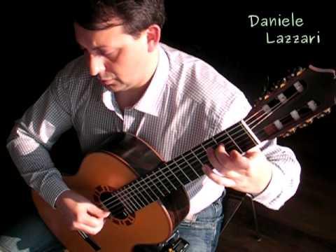 Manuel Maria Ponce - 12 Preludes Prelude No 9