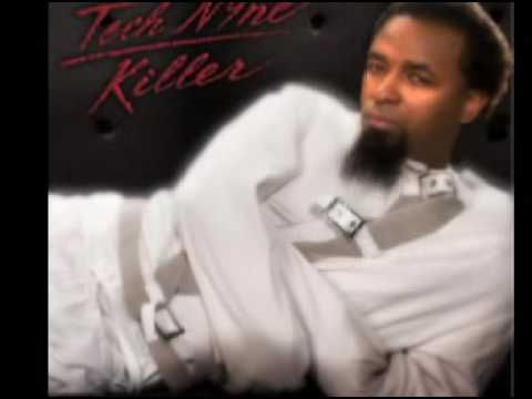 Tech N9ne - Pillow Talkin