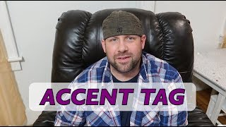 ACCENT TAG  (Western Massachusetts)