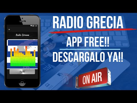 Radio Grecia/Greek Radios,Greece Radio