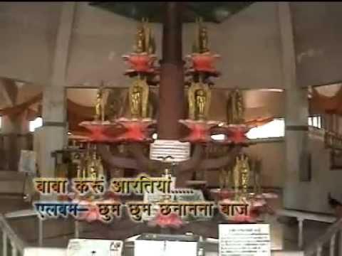 Yuva Jain Munch - Chhum-chhum chhana na na baaje.mp4