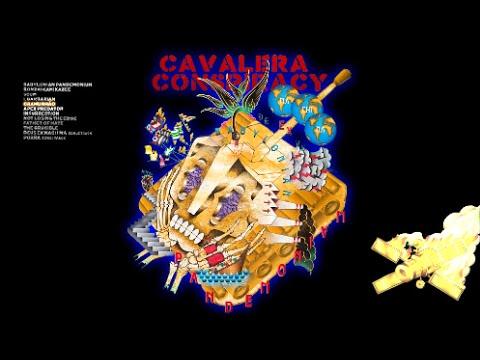 cavalera conspiracy ''Cramunhão'' † screenLYRICS