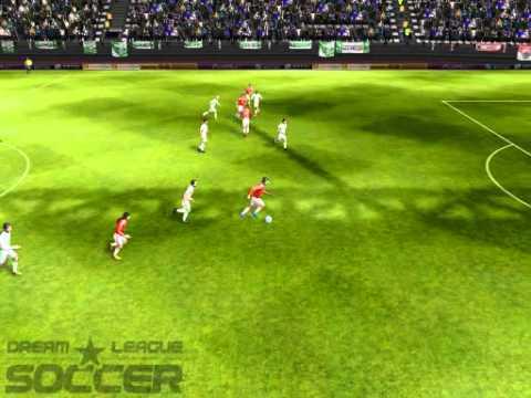 Dream League Soccer Ronaldinho Goal Dream League Soccer