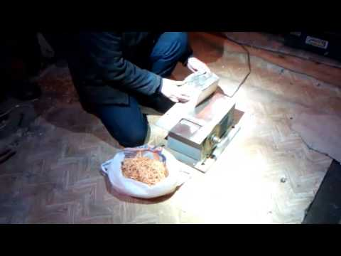 Как сделать дубовые чипсы своими руками