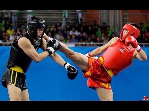 Ушу Саньда(Sanshou) самые лучшие моменты!Китайские бои без правил.