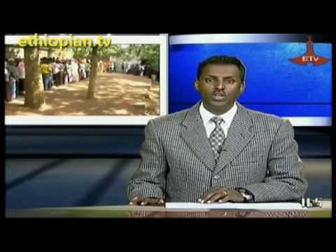Ethiopian News in Amharic - Monday, June 3, 2013