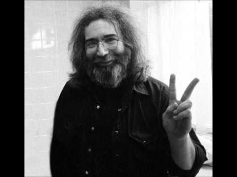 Jerry Garcia Interview March 10th 1978