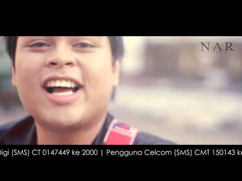 Najwa Latif Feat Sleeq & Syamkamarul Sahabat | Official Music Video video