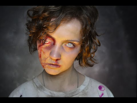 The Walking Dead Walker Tutorial