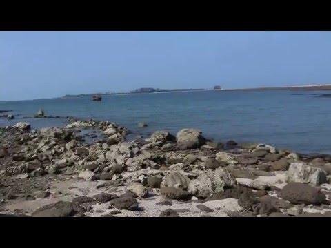 Chera Dip Island  mainland(সেন্ট মার্টিন দ্বীপ) Bangladesh Tourism by Traveler John EP-2