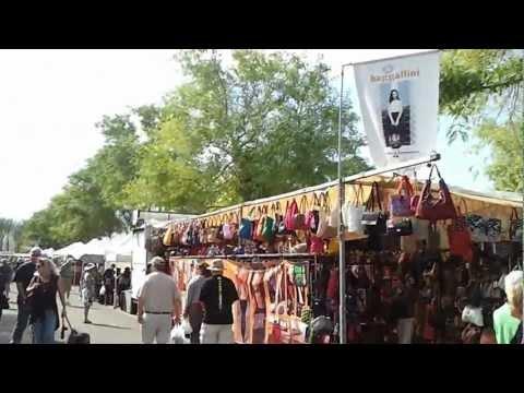 Palm Desert - College Of The Desert Street Fair