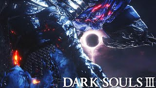 DARK SOULS 3 - BOSS FINAL - The Usurpation Of Fire #34