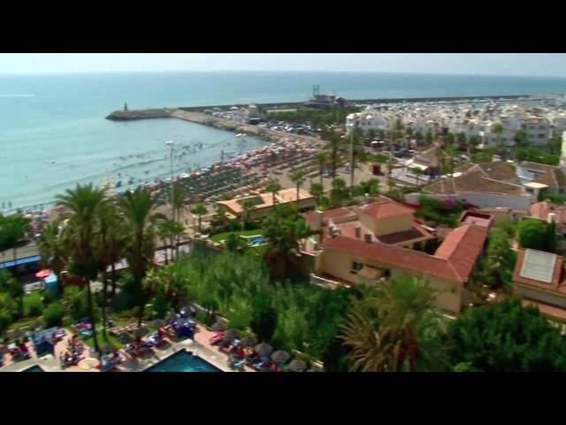 Hotel Sol Aloha Puerto | Spanje | Andalusi | Costa del Sol | Torremolinos | Travelmovie