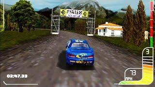 Colin McRae Rally 1998 ATI Rage 128 Pro Pentium 3 Windows 98