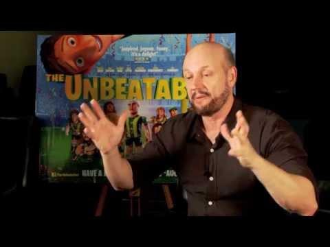 Interview:  Juan José Campanella | The Unbeatables (The Fan Carpet)