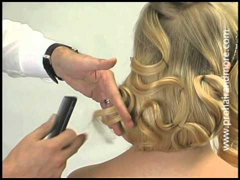 Como hacer hermosos peinados y maquillajes paso a paso