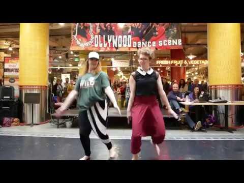 download lagu Hot Indian Dance Off - Season 3 Gurlz With gratis