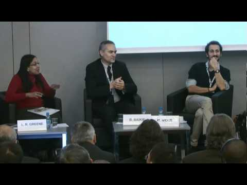 ITU Telecom World 2011 -- Main Forum: Digital Villages: Rethinking