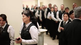 Customer Story: MGM Grand - Happy Employees Make Happy Guests