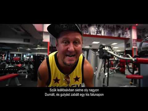 Polgár Peti X NEMAZACSÁVÓ - Arany János Miki T. (Liriksz videó)