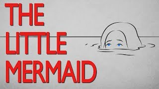 The Real Haunting Tale of the Little Mermaid - Scary Story Time // Something Scary   Snarled