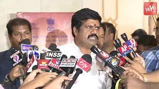 AP Tourism Minister Avanthi Srinivasa Rao Speech | YS Jagan | AP News | YSRCP
