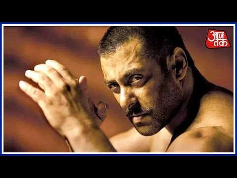 Salman Khan's Shameful Comment On Rape Victims