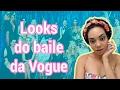 Baile da Vogue- Melhores e piores looks MP3