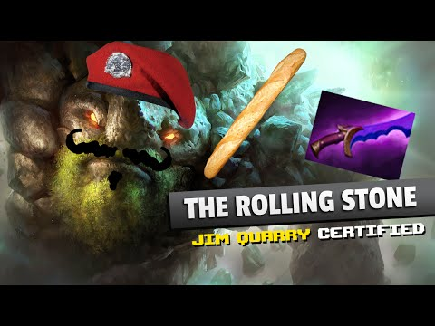 The Rolling Stone video