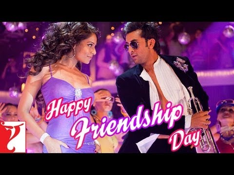 The Fraaandship Song! | Happy Friendships Day 2015