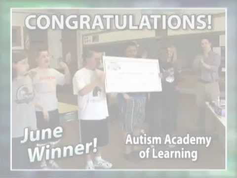 Belle Tire Gives Back featuring the Autism Academy of Learning