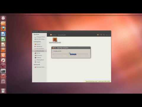 How to install Spotify on Ubuntu/Linux Mint