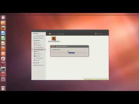 How to install Spotify on Ubuntu/Linux Mint