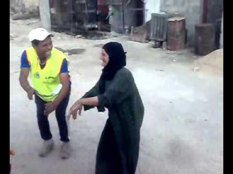 رقص الحجيه (عراقي)