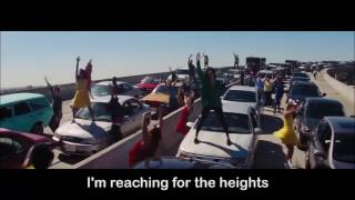 La La Land - Another Day of Sun (subtitle english)