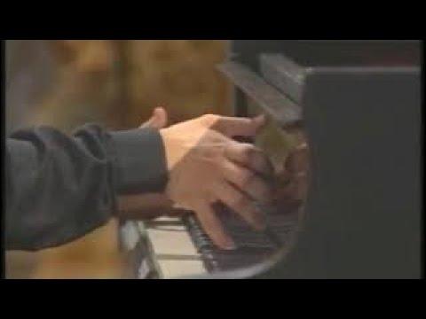 Skrjabin: Étude Op 8 No 2 - Pogorelich