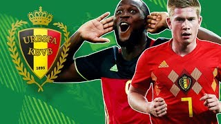 SQUAD GOALS: Why Belgium's Golden Generation can win the 2018 World Cup