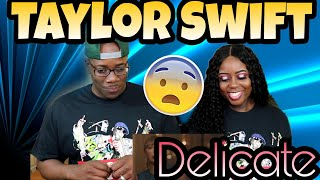 Download Lagu Taylor Swift - Delicate | Couple Reacts Gratis STAFABAND