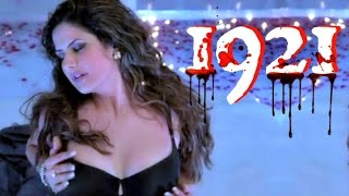 1921 Movie Trailer - Zareen Khan | Vikram Bhatt Coming Soon
