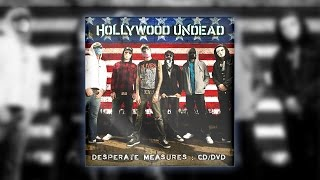 Watch Hollywood Undead Dove And Grenade video